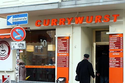 currywurst imbiss