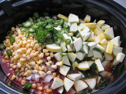 Chicken Fiesta Soup IMG_1565