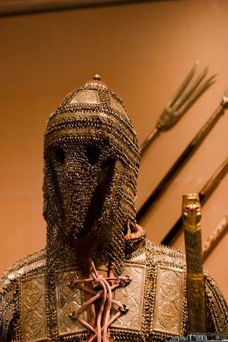 medieval mace