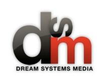 Dream Systems Media Logo