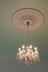 Light Fitting @ Duchess