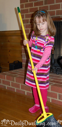 mc-sweeping