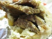 the greek - lamb meat by foodiebuddha