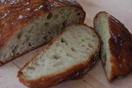The amazing Hungarian Potato bread