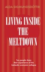 Living Inside the Meltdown Cover