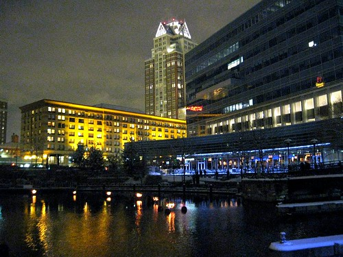 Waterplace Bright Night '10