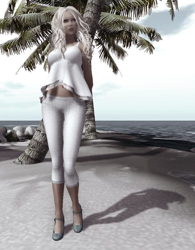 Second Life 2.0 Shadows (4/4)