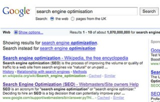 Search Engine Optimisation. Search Engine Opti...