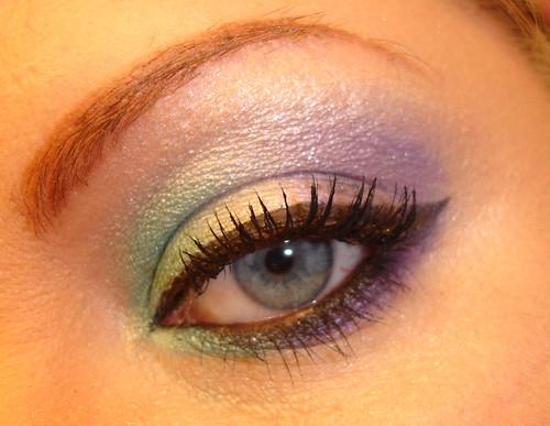 Sephora Eyeshadow Inpiration