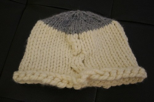 Cap for Kelsay