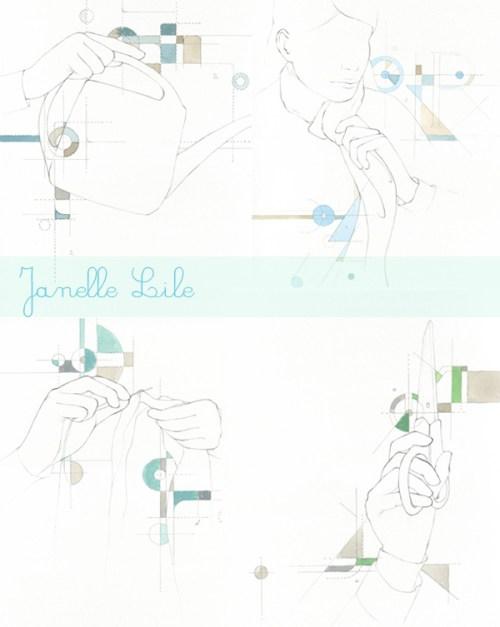 Janelle Lile