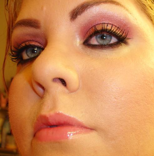 MAC Lip Varnish Pink Patina