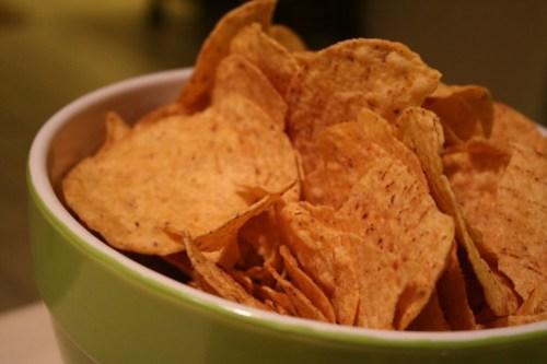La la chip
