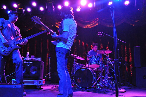 Brothers Past 2/25/10 @ Brooklyn Bowl