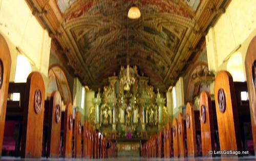 San Miguel Arcangel Church