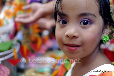 Pahiyas Festival of Colors