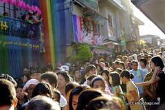 Pahiyas Crowd
