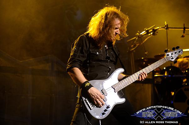 Megadeth's Dave Ellefson