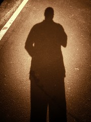 Yet another shadow picture