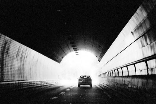 Há luz no fim do túnel
