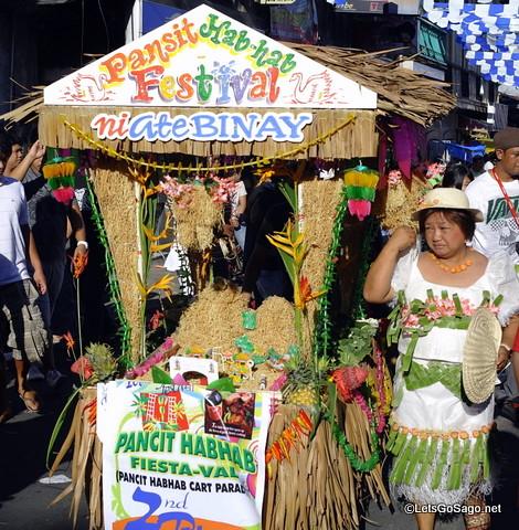 Pahoyas Parade