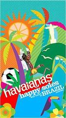 Happy Sole Brazil