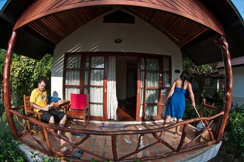Ko Pha Ngan bungalow