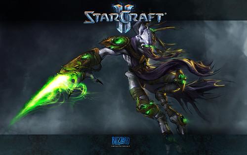 ZERATUL - StarCraft 2