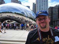 Ben Willmore & The Bean