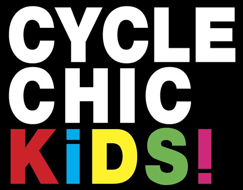 cycle chic kids