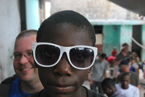 Go to Haiti with me this April 6-9