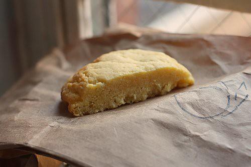 Momofuku Corn Cookies