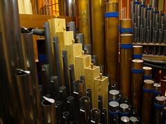 Marcussen Organ at Wichita State University