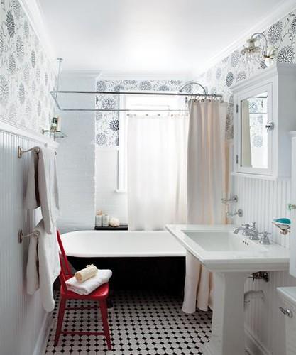 cottage bath CH&H