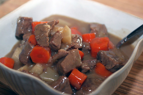 apple cider beef