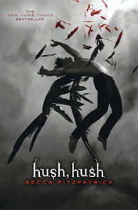4979421205 93f335eebd Catch Up With Hush, Hush Before Crescendo Drops Giveaway!
