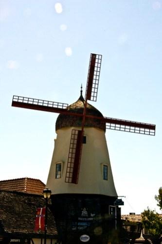 Danish Windmill!