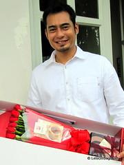 Dustin Andaya, CEO - Island Rose