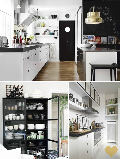 More Kitchens To Love