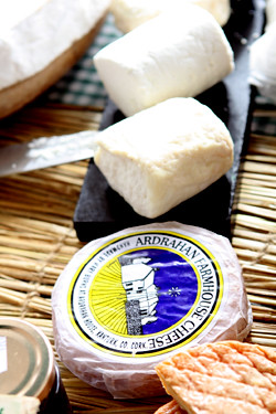 ardrahan farmhouse cheese