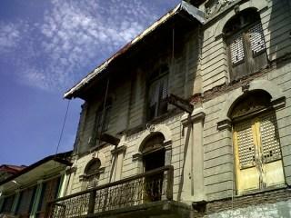 Vigan City, Calle Crisologo - UNESCO World Heritage Site