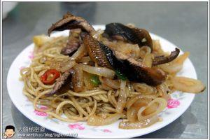 [嘉義]東區 羅山鱔魚麵