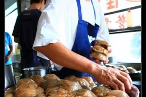 [台南]佳里   包仔福佳里肉圓&佳里興大腸粥&佳里食堂&松玫冰品店&黃金雞排