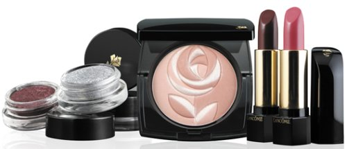 Lancome French Coquettes Fall 2010