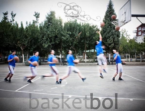 Basket-bol
