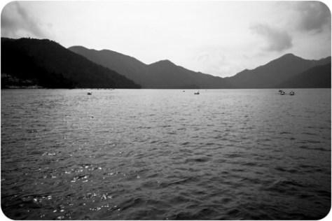 Lake Chuzenji / 中禅寺湖