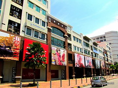 Kota Kinabalu City Tour Itinerary