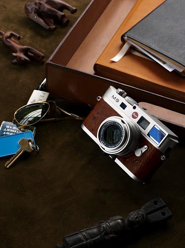 Leica M9 Nieman Marcus Edition