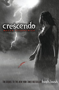 4979421129 e85b6a2334 Catch Up With Hush, Hush Before Crescendo Drops Giveaway!