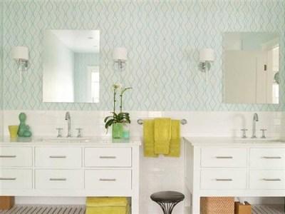 Amie Weitzman bath vanity